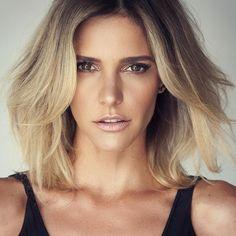 O novo corte de cabelo de Fernanda Lima - Beleza Comprada