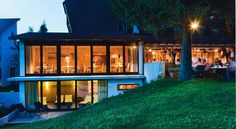 Schlegelhof Kirchzarten This charming, family friendly hotel is located on the peaceful outskirts of Kirchzarten, just outside Freiburg im Breisgau, and makes a great base for exploring the surrounding Black Forest.