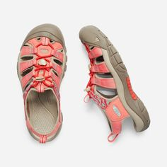 b6cce66ce6f5 Keen Womens Newport Hydro Waterproof Sport Sandal - Crabapple Summer Fig   fashion  clothing