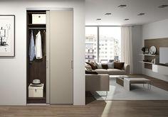 L'entrée est une pièce à part entière, comme le salon ou la chambre. Zoom sur 4 bonnes idées pour vous aider à aménager cet espace de transition.