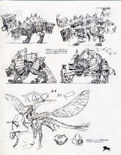 ps3 concept art PS2 shadow of the colossus artbook HD collection ico Fumito Ueda shadow of the colossus artbook
