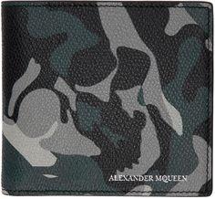 ALEXANDER MCQUEEN . #alexandermcqueen #camouflage