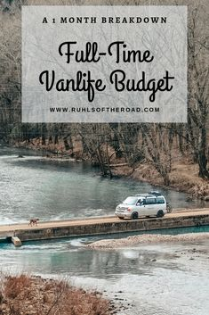 An all inclusive full time vanlife budget! A 1 month breakdown of all our spendi… – Finance tips, saving money, budgeting planner Life On A Budget, Living On The Road, Life Hacks, Van Living, Thing 1, Rv Life, Great View, Key West, Saving Money