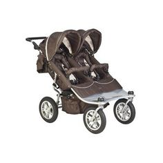 Baby tandem strollers - Pin it :-) Follow us .. CLICK IMAGE TWICE for our BEST PRICING ... SEE A LARGER SELECTION of   baby tandem strollers  at   http://zbabybaby.com/category/baby-categories/baby-strollers/baby-tandem-strollers/   - gift ideas, baby , baby shower gift ideas, kids  - Tri Mode EX Twin Stroller Set in Hot Chocolate Color: Hot Chocolate « zBabyBaby.com