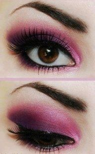 My Favorite Makeup Looks I Want to Achieve with Q-tips® Precision Tips
