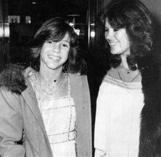Kristy and Carolyn McNichol