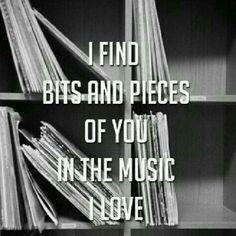 Music love. . .