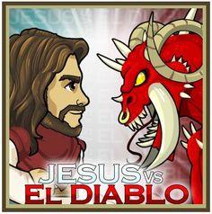 Jesus: The Video Game