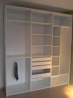 1000 images about muebles on pinterest puertas tvs and for Programa para disenar muebles de melamina