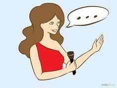 10 pasos para ser una buena maestra de ceremonias.