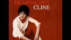 Patsy Cline – Walkin' After Midnight