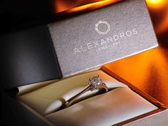 Alexandros Jewellery Santorini