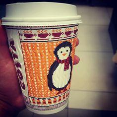 Boss give me a coffee, I think I love him :D