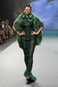 Amato By Furne One Spring 2014. Fashion Forward Dubai