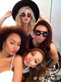 Find images and videos about little mix, perrie edwards and jesy nelson on We Heart It - the app to get lost in what you love. Perrie Edwards, Meninas Do Little Mix, Jessy Nelson, My Girl, Cool Girl, Little Mix Girls, Little Muffins, Mixed Girls, 1d And 5sos