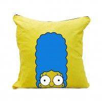 Almofada - Marge Simpson