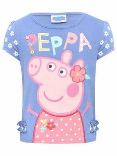 Cute Spring t- shirt - Peppa Pig - MCO