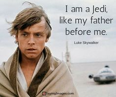70 Memorable and Famous Star Wars Quotes #sayingimages #Starwars #quotes
