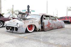 low rider rat rod 30