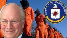 CIA Torture Report Exposes Bush + Cheney War Crimes