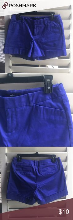 Mossimo stretch shorts great condition Mossimo stretch shorts great condition mossimo Shorts Skorts
