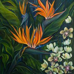 """""""Step into the Warmth"""", Oil on Canvas or prints Debra Bucci Fine Art"""