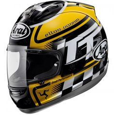 New Arai Rx7Gp TT 2013 Replica http://motoglam.it/us/en/store/item/integrali/rx7_gp_arai_tt_2013.html