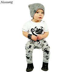 http://babyclothes.fashiongarments.biz/  Niosung New 1Set Infant Toddler Baby Boys Cartoon Print T-shirt Tops+Pants Outfits Clothes 2pcs Kids Clothing Suit, http://babyclothes.fashiongarments.biz/products/niosung-new-1set-infant-toddler-baby-boys-cartoon-print-t-shirt-topspants-outfits-clothes-2pcs-kids-clothing-suit/, USD 6.73-7.90/pieceUSD 3.28-3.68/pieceUSD 2.99-3.64/pieceUSD 8.09-8.44/pieceUSD 8.11-8.85/pieceUSD 6.17-6.41/piece   1Set Infant Toddler Baby Boys Cartoon Print T-shirt…