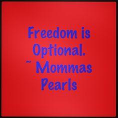 Memorial Pearls