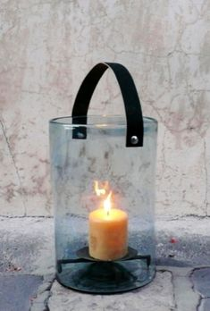 Casamidy Lantern: Add something low-tech
