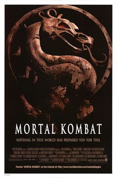 "Mortal Kombat is a 1995 action movie, directed by Paul W. S. Anderson. It is based on the popular Mortal Kombat series of fighting games by Midway. It was filmed in Los Angeles and on location in Thailand. The movie, quite surprisingly for a film adaption of a video game, received average reviews from critics, most notably a ""thumbs up"" from Gene Siskel of Siskel & Ebert. It grossed roughly $70 million in the U.S., and an estimated $122 million worldwide.[1]"