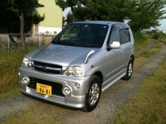 Daihatsu Terios , used for sale Daihatsu Terios, Car Prices, Cars For Sale, Japan, Vehicles, Cars For Sell, Car, Japanese, Vehicle