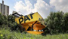 APAP OpenSchool - LOT-EK Architecture & Design