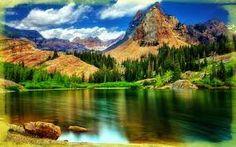 Resultado de imagen para banco de imagenes paisajes