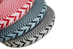 Chevron Pattern Woven Tape for DIY Project (Black white) >>> Visit the image link more details.