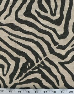 Zebra Volcano | Online Discount Drapery Fabrics and Upholstery Fabric Superstore! $18.98