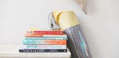 Add these Yoga Books to your Reading List