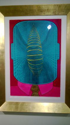 pushwagner Hare Krishna, Pop Art, Kids Rugs, Illustrations, Artist, Color, Home Decor, Decoration Home, Art Pop