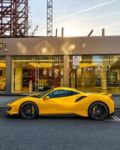 Ferrari Car, Audi Cars, Lamborghini, Caballero Andante, Top Luxury Cars, Super Sport Cars, Sweet Cars, Performance Cars, Amazing Cars