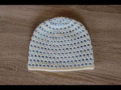 DomiCrochet - YouTube Crochet Hats, Beanie, Youtube, Blog, Knitting Hats, Beanies, Youtubers, Youtube Movies
