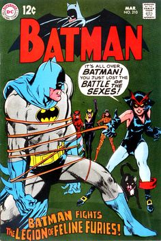 Need help searching for a rare comic featuring a heroine or villianess? FyndIt…