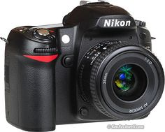 NIKON D80 Users Guide- great guide --best detailed guide for all the buttons
