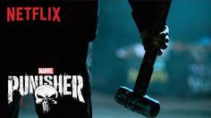 Netflix: The Punisher – Trailer 2