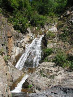 Tusheti Region, Georgia