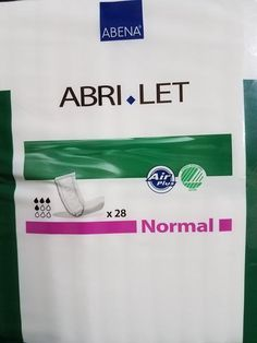 This is a low cost way to increase the absorbency of any adult diaper. It is a multipurpose pad used as a maternity pad, booster, woundcare pad or booster pad.