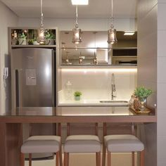Creativity And Innovation, Innovation Design, Backsplash, My House, Small Spaces, Kitchen Design, Sweet Home, Interior Design, Table