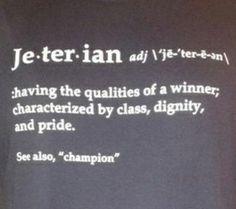 #Re2pect #DerekJeter #Jeter #FarewellCaptain #MrNovember