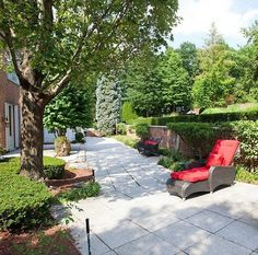 Alicia Keys and her husband, Swizz Beatz, are in the market to sell their 25,000-square-foot mansion. A private backyard is the perfect space for getting a tan.