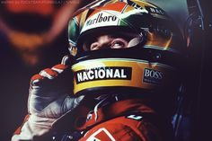 Ayrton Senna, Simply the best!