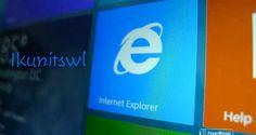 Download Internet Explorer http://ikunitswl.blogspot.com/2013/11/download-internet-explorer.html
